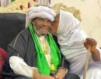 IMN: We didn't threaten Pete Edochie… he allowed himself to be used