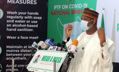 FG announces resumption of in-flight catering services