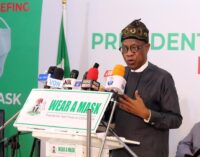 'Your report on Lekki capable of setting Nigeria on fire' — Lai writes CNN