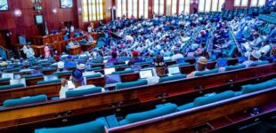 Reps withdraw water resources bill — amid criticism