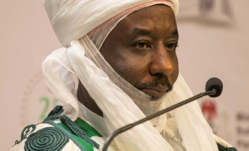 Kano anti-graft agency to file corruption charges against Sanusi