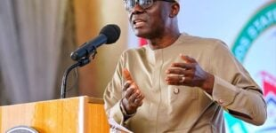 Sanwo-Olu: Lagos working to convert some BRT buses to autogas vehicles
