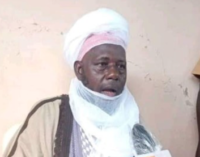 Cleric: Any Muslim lawyer who defends convicted Kano singer has renounced Islam