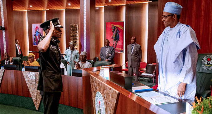 Buhari: I told IGP that Edo election must be free and fair