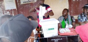 LIVE: Edo guber election results trickling in