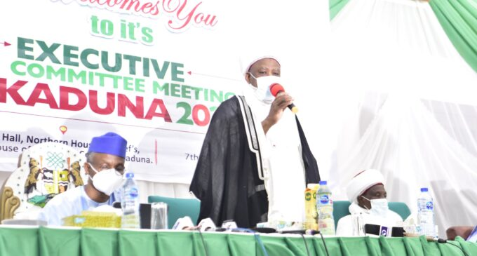 'This madness must stop' — Sultan speaks on southern Kaduna killings