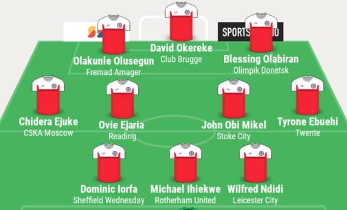 Osigwe, Mikel, Ndidi… TheCable's team of the week