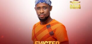 BBNaija Day 63: Trikytee, Ozo evicted from show