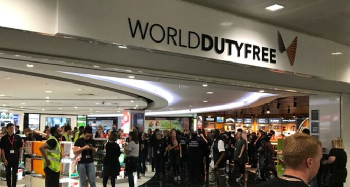 ICYMI: UK to withdraw tax-free shopping for travellers from January 2021