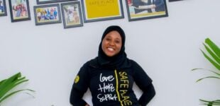 Hauwa Ojeifo wins Gates Foundation global changemaker award