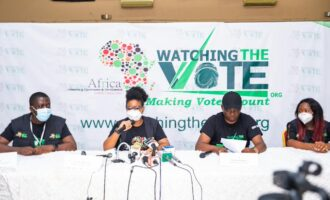 YIAGA rates Edo election better than those of Kogi, Bayelsa