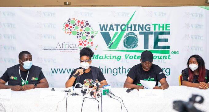 YIAGA rates Edo election better than those of Kogi, Bayelsa