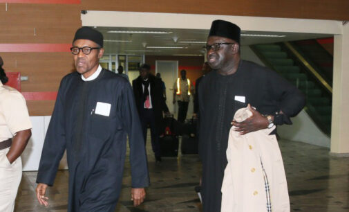 Buhari's aide did not contract COVID-19, says presidency