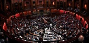 To save cost, Italy votes to remove one in three lawmakers