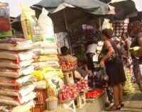 Hike in food prices is only for a short time, says Gambari