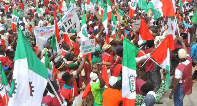 Fuel price hike: NULGE directs members to join nationwide strike