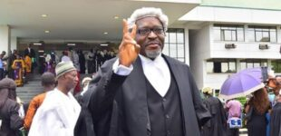 Kanayo O Kanayo: Law school not easy… five people in my set died reading
