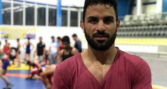 Navid Afkari, Iranian champion wrestler, executed despite global outcry
