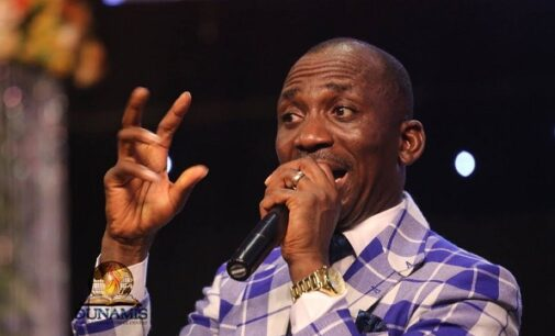 'You are a mad dog' — Enenche blasts Daddy Freeze for criticising Oyedepo