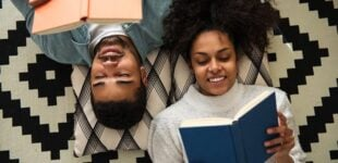 Five books couples should read for a better relationship