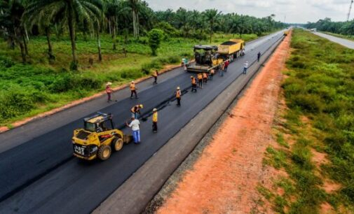 With 600 road projects, President Buhari sets unbeaten record