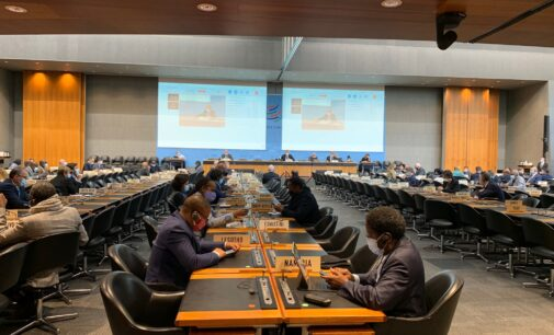 Okonjo-Iweala is the candidate with the best chance, says WTO