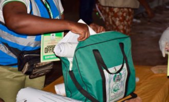 INEC: We're satisfied with level of preparation for Anambra guber election