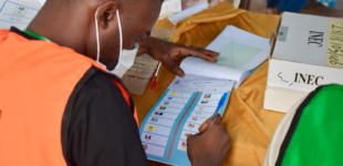 AT A GLANCE: 12 clauses in electoral bill where senate, reps differed