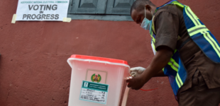 AFTERMATH: With new polling units, cost of contesting elections just ballooned