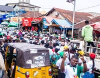 CDD: Why vote buying may be reduced during Ondo gov election