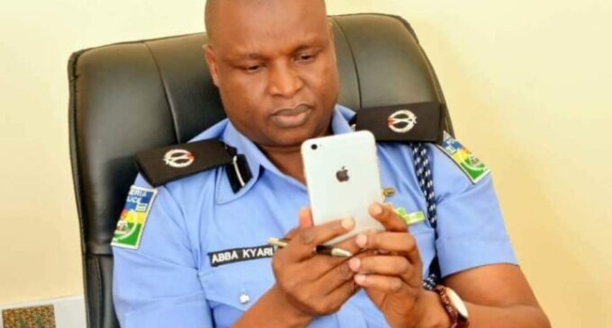 FACT CHECK: Did DCP Abba Kyari threaten to expose Lai, Femi Adesina if arrested by FBI?