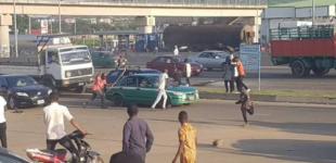 Violence breaks out in Abuja community amid #EndSARS protests
