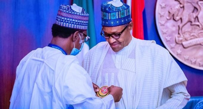 Buhari to Nigerians: We won our unity at great cost — don't jeopardise it