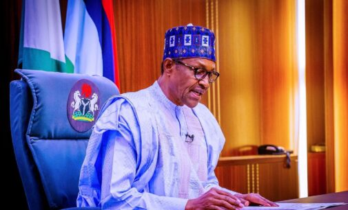 Buhari: Economy too fragile for second lockdown, adhere to COVID-19 guidelines