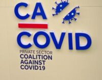 CACOVID: Why distribution of COVID-19 palliatives differed across states