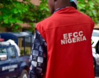 Architectural documents, vehicles 'recovered' as EFCC arrests 20 for 'internet fraud'