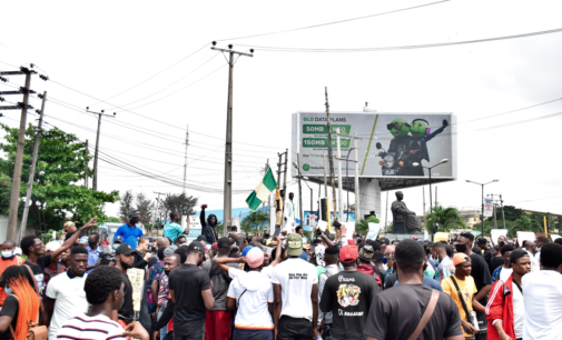 Don't send soldiers after #EndSARS protesters, Falana-led coalition warns Buhari