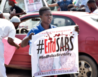 #EndSARS: Falana-led coalition sets up 'citizen panel' to hear petitions on human rights violation