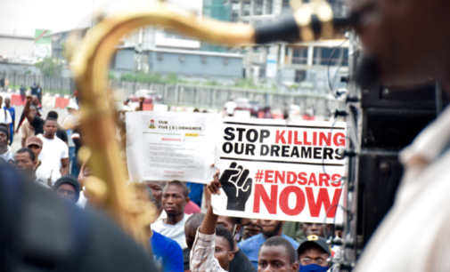 #EndSARSMemorial: Protesters will be arrested, police warn Osun residents