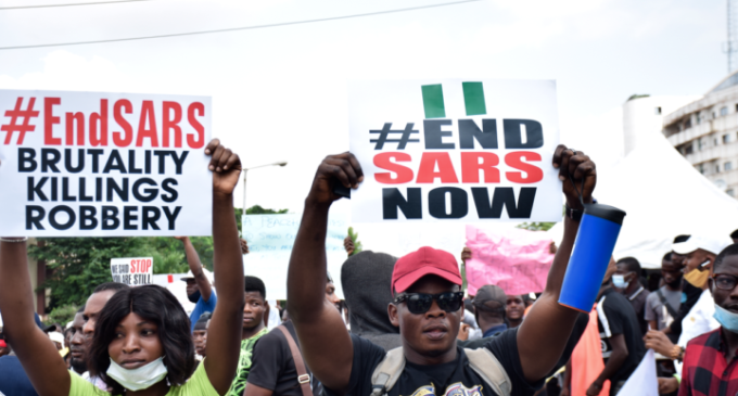 Osun CP: Since #EndSARS protest, hoodlums now emboldened to attack security operatives
