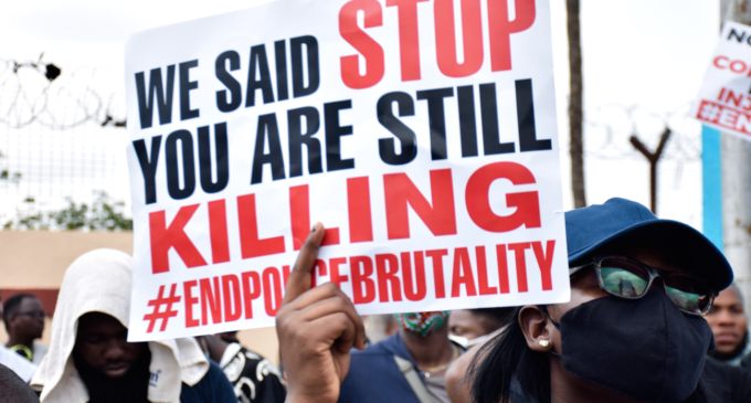We may return to the streets, #EndSARS protesters tell Enugu govt