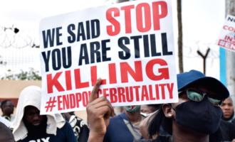 Reps panel seeks compensation for victims of #EndSARS violence