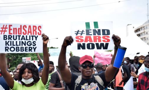 EndSARS: Ban on protests