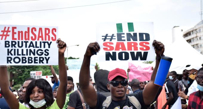 Oyo panel on #EndSARS begins sitting –10 weeks after inauguration