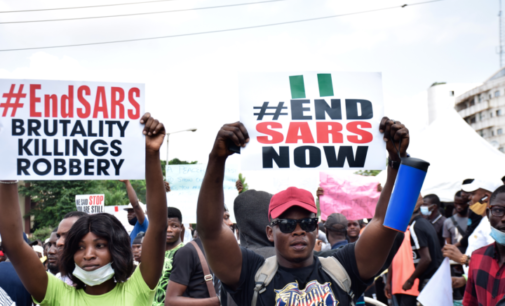 #EndSARS: Abia panel recommends N511m compensation for victims of police brutality