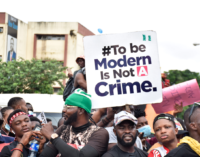 #EndSARS: CBN didn't freeze accounts of activists during military regime, says Falana