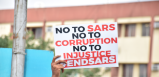 Buhari: 69 persons killed in #EndSARS protests