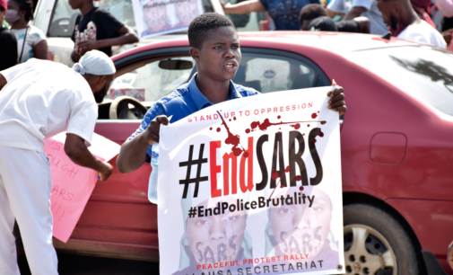 Osinbajo chairs committee to address issues behind #EndSARS protests