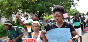 Don't embarrass govt with your #EndSARS reports, NBC tells media houses