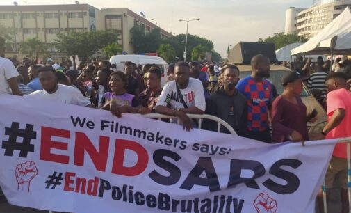 #EndSARS: Angry Nigerians, CA-COVID and social safety net